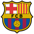 FC Barcelona FIFA 17