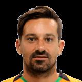 Gianluca Pegolo FIFA 22