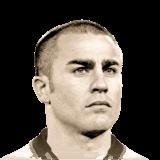 Fabio Cannavaro FIFA 22