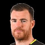 Andy Lonergan FIFA 22