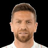 Alejandro Gómez FIFA 22