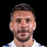 Lukas Podolski FIFA 22