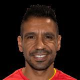 Víctor Figueroa FIFA 22