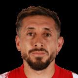 Héctor Herrera FIFA 22