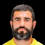 Raúl Albiol FIFA 22