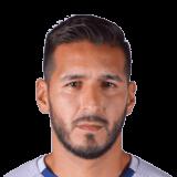 Ismael Sosa FIFA 22