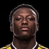 Derrick Etienne Jr. FIFA 22