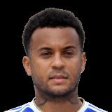 Ryan Bertrand FIFA 22