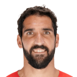 Raúl García FIFA 22