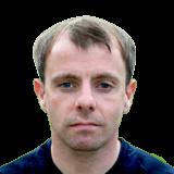Paul McGowan FIFA 22