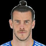 Gareth Bale FIFA 22