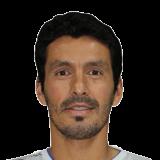Cristian Riveros FIFA 22