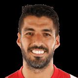 Luis Suárez FIFA 22