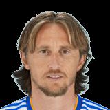 Luka Modrić FIFA 22