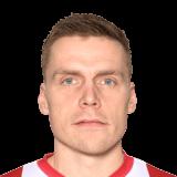 Ruben Yttergård Jenssen FIFA 22