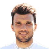 Nicolás Bertolo FIFA 22