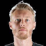Simon Kjær FIFA 22