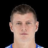 Toni Kroos FIFA 22