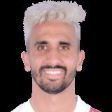 Rúben Ribeiro FIFA 22