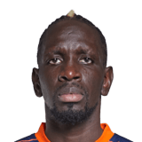 Mamadou Sakho FIFA 22