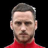 Marko Arnautović FIFA 22