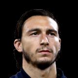 Matteo Darmian FIFA 22
