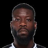 Ismaël Traoré FIFA 22