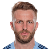 Johnny Russell FIFA 22