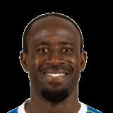 Albert Adomah FIFA 22
