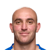 Ben Kantarovski FIFA 22