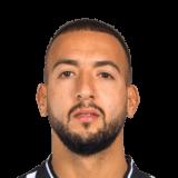 Omar El Kaddouri FIFA 22