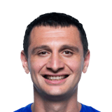 Alan Dzagoev FIFA 22