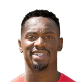 Paul-José Mpoku FIFA 22