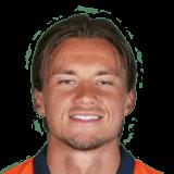 Fredrik Gulbrandsen FIFA 22