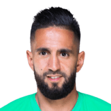 Ryad Boudebouz FIFA 22