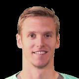 Thomas Kaminski FIFA 22