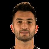 Carlos Villanueva FIFA 22