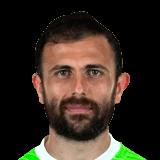 Admir Mehmedi FIFA 22