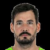 Roman Bürki FIFA 22