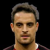 Giacomo Bonaventura FIFA 22