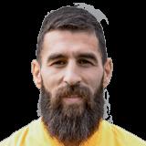 Jimmy Durmaz FIFA 22