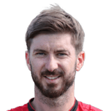 Luke Murphy FIFA 22