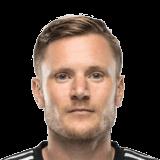 Mattias Johansson FIFA 22