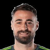 Carlo Pinsoglio FIFA 22