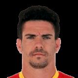 Diego Farías FIFA 22