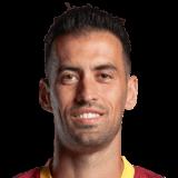Sergio Busquets FIFA 22