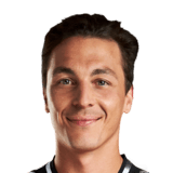 Julian Baumgartlinger FIFA 22