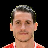 Marko Vejinović FIFA 22