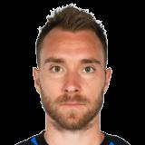 Christian Eriksen FIFA 22