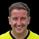 Josh Falkingham FIFA 22